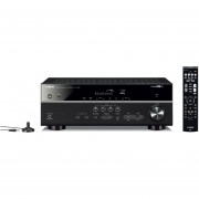 Receptor Audio/Video Yamaha RX-V485 5.1 Canales Negro
