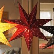 Beautiful star Aratorp, 45 cm