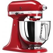 KitchenAid Mikser Artisan 125 czerwony