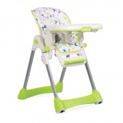 Scaun de masa Cangaroo Party Mix Green