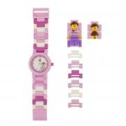 LEGO® Watch LEGO Classic Pink hodinky