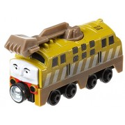 Fisher-Price Thomas the Train Take-n-Play Diesel 10 Vehicle