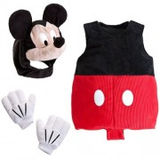 Disney Store Infants and Toddlers Mickey Mouse Costume size 5T
