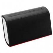 Nyne portable speaker TT (Zwart)