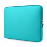 Laptopfodral 15 tum Ljusblå