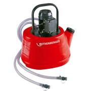 Pompa pentru detartrare ROTHENBERGER ROCAL 20