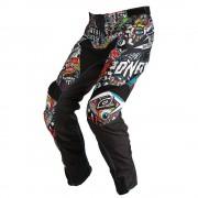 Oneal O´Neal Mayhem Crank Pantalones de Motocross Negro 32