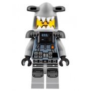 NJO353 Minifigurina LEGO Ninjago - Hammer Head (NJO353)
