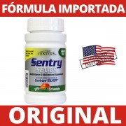 Multivitamínico Sentry Senior 125 Tablets Importado Eua