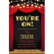 You're On!: The Theatre Quiz Book, Paperback