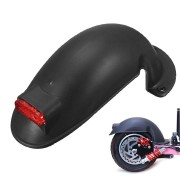 Electric Scooter Rear Wheel Fender Repair Part Mudguard For Xiaomi Mijia Scooter