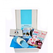Pamper Hamper'S Bellylicious (Waiting For The Lil' One Hamper)