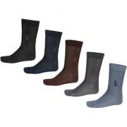 Avyagra Presents Nokia Range of Mid Calf Length Socks For Men