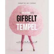 In 28 dagen van gifbelt naar tempel - Jacqueline van Lieshout