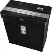HAMA Шредер Premium X8CD шредер, до 8 листа А4,CD/DVD,карти,5х34мм - HAMA-50188