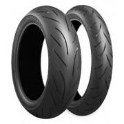 Bridgestone Battlax S21 180/55R17 73W Rear