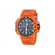 RELÓGIO G-Shock Masculino Atomic Solar GWA1100-ORANGE