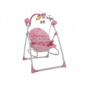 Leagan Electric Bebelusi CANGAROO Swing Star