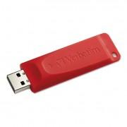 Store 'n' Go Usb 2.0 Flash Drive, 128gb, Red