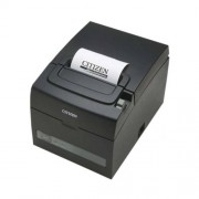Imprimanta termica Citizen CT-S310 II, USB + serial, neagra
