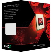 AMD FX-8370E - AMD AM3+ FX-8370E, 8x 3.30GHz, boxed