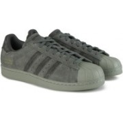 ADIDAS ORIGINALS SUPERSTAR Sneakers For Men(Grey)