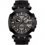 Reloj Tissot T-Race Chronograph T115.417.37.061.03