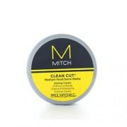 Paul Mitchell Crema Semigloss styling pentru par Mitch (Clean Cut - Med Hold Styling Cream) 85 ml