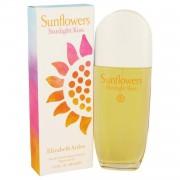 Sunflowers Sunlight Kiss by Elizabeth Arden Eau De Toilette Spray 3.4 oz