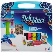 Set creativ Hasbro Personalizeaza culorile Doh-Vinci