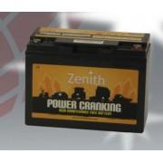 Batería para arrancador AGM 12v 15ah ZENITH ZPC120013 146mm (L) x 89mm (An) x 149mm (Al)