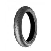 Bridgestone T 31 F ( 110/80 ZR18 TL (58W) M/C, Rueda delantera )