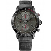 Ceas barbatesc Hugo Boss 1513445 Rafale Cronograf 45mm 5ATM