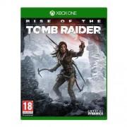 XONE hra - Rise of the Tomb Raider