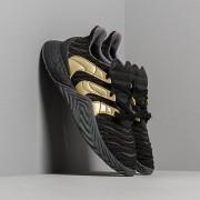 adidas Sobakov Boost Core Black/ Gold Metallic/ Carbon