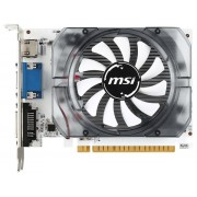 Placa video MSI GeForce GT 730 OCV1, 2GB, GDDR5, 64 bit
