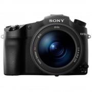 Digitalni fotoaparat Sony DSC-RX10M3 20.1 MPix Zoom (optički): 25 x Crna Elektroničko tražilo, Full HD video zapis, 4K-Video