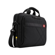 CASE LOGIC 17.3'' Laptop- en tablet-tas Zwart (DLC117)