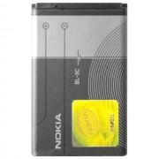 Nokia Batteria Litio Originale Bl-5c Bulk Per Modelli A Marchio Brondi