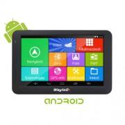 WayteQ x995 GPS navigáció (Android)