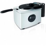 Friteuza cu centrifugare Taurus Professional Spin 2100W 2.5l inox