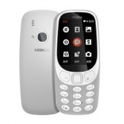 Nokia 3310 2017 DS Grey