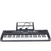 Orga electronica cu 61 de clape cu citire prin USB/MP3,Radio FM si Bluetooth MQ-603UFB