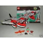 Lego Adventurers Set # 5935 Island Hopper Block Toy (Parallel import)