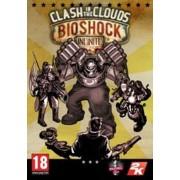 BIOSHOCK INFINITE - CLASH IN THE CLOUDS (DLC) - STEAM - PC - EU