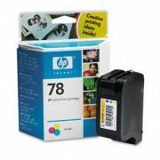 Cartus cerneala HP 78XL, multicolor