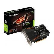 Gigabyte Tarjeta Gráfica nVidia GIGABYTE GeForce GTX 1050Ti 4GB GDDR5
