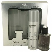 Jeanne Arthes Joe Sorrento Eau De Parfum Spray + Body Spray Gift Set Men's Fragrances 538769