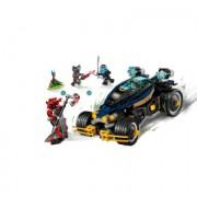 LEGO NINJAGO Samoerai VXL - 70625