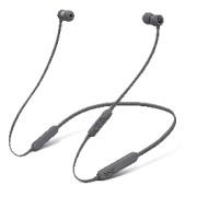 Beats - BeatsX Earphones - Gray